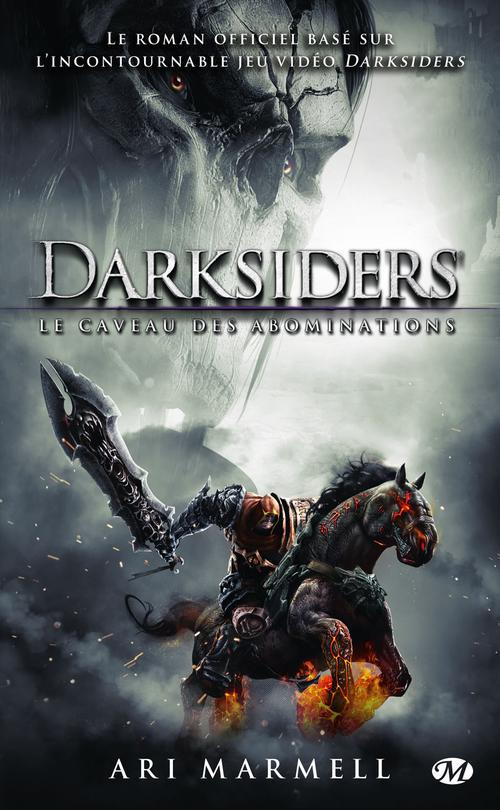 Darksiders ; le caveau des abominations