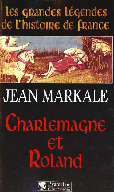 Charlemagne et roland