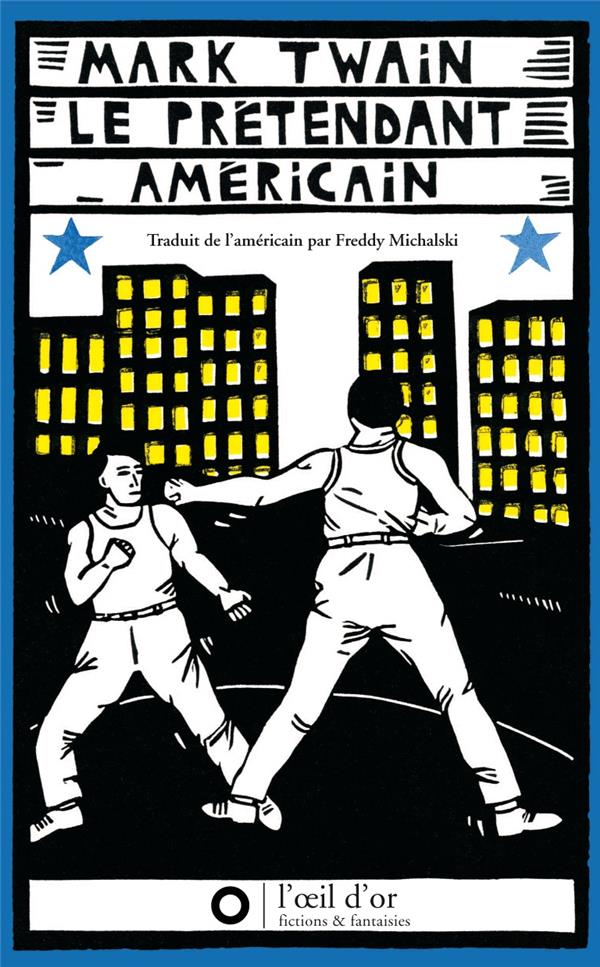 Le prétendant americain