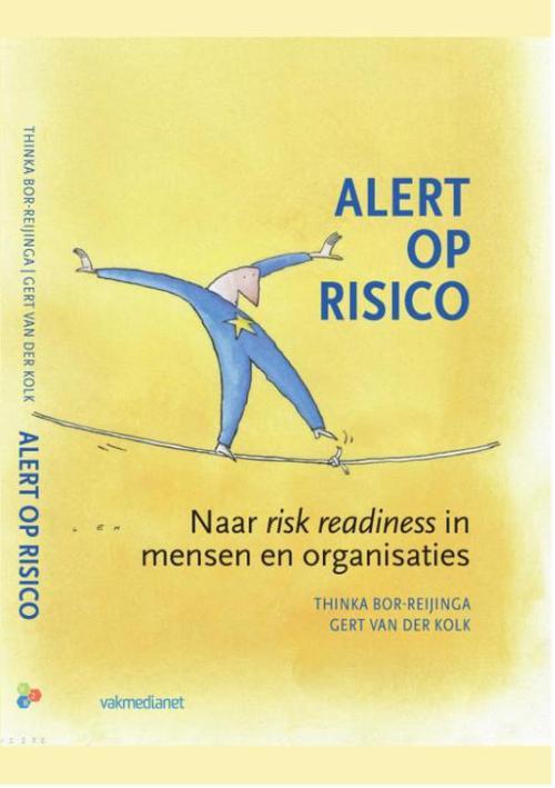 Alert op risico