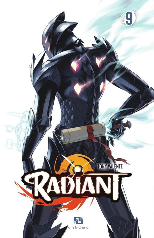 Radiant T.9