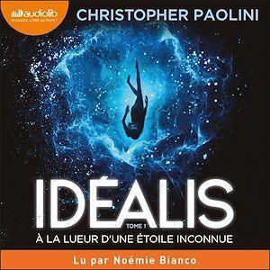 Vente AudioBook : À la lueur d'une étoile inconnue  - Christopher Paolini