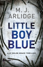 Vente EBooks : Little Boy Blue  - M. J. Arlidge