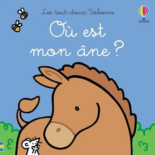 Où est mon âne ?