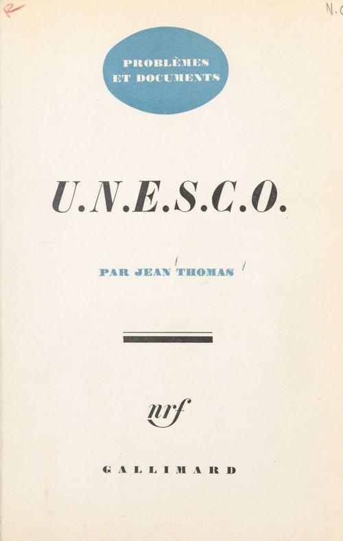 U.N.E.S.C.O.