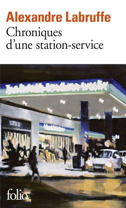 Chroniques d´une station-service
