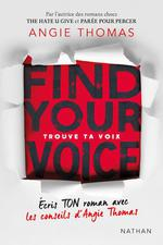 Trouve ta voix / find your voice