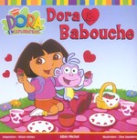 Couverture de Dora et babouche