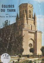 Églises du Tarn