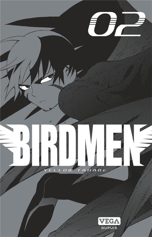 Birdmen - tome 2 / edition speciale (a prix reduit)