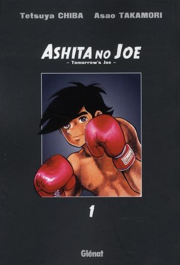 Ashita No Joe T.1