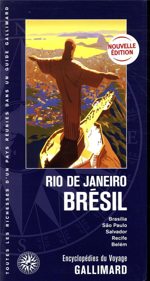 RIO DE JANEIRO  -  BRESIL (EDITION 2018)