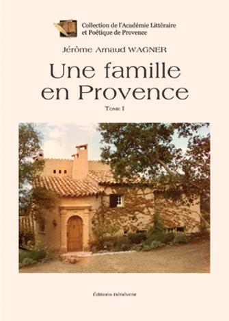 Une famille en Provence t.1