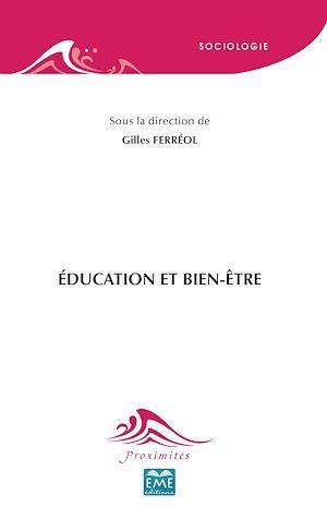 éducation et bien être