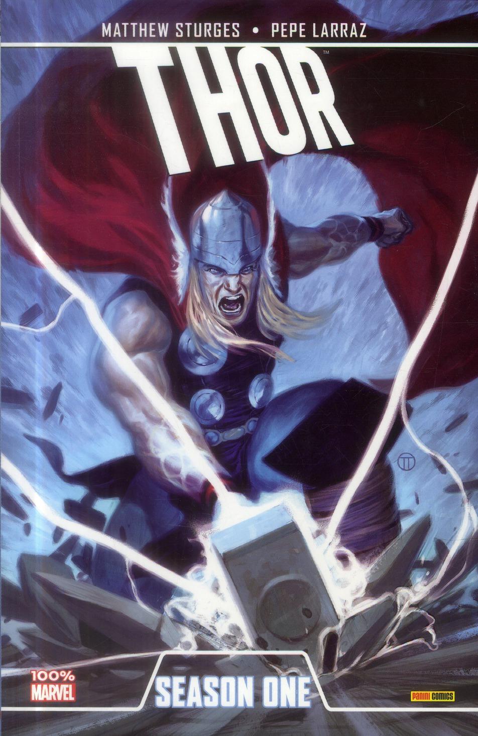 Thor Season One