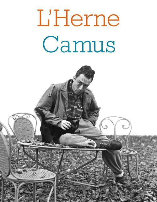 Cahier Camus