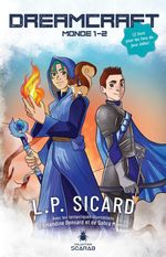 Vente EBooks : Monde 1:2  - LP Sicard