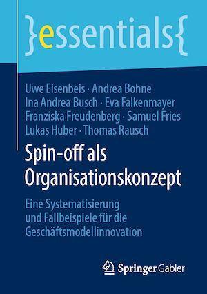 Spin-off als Organisationskonzept