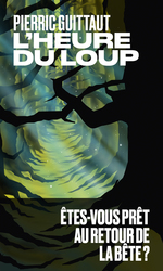 Vente Livre Numérique : L'Heure du loup  - Pierric Guittaut