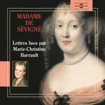 Vente AudioBook : Lettres  - Madame de Sévigné