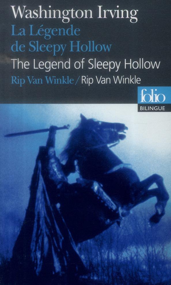 La légende de sleepy hollow / the legend of sleepy hollow