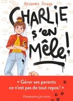Vente Livre Numérique : Charlie s'en mêle!  - Alexandre Feraga