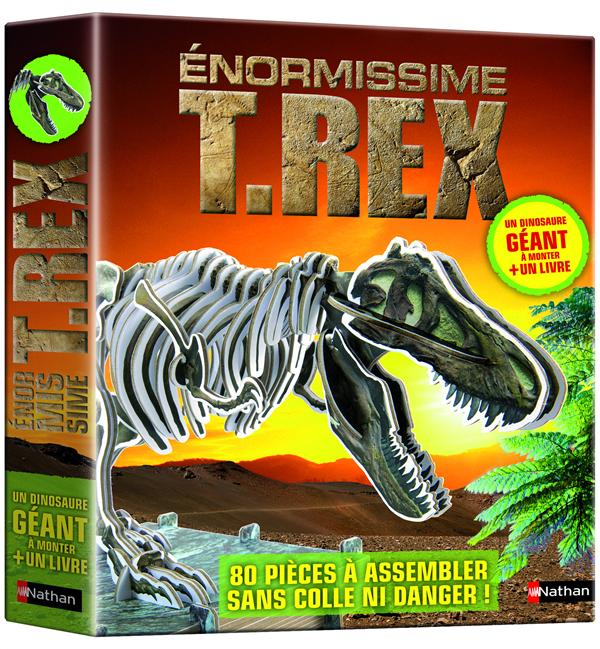 Enormissime T-Rex
