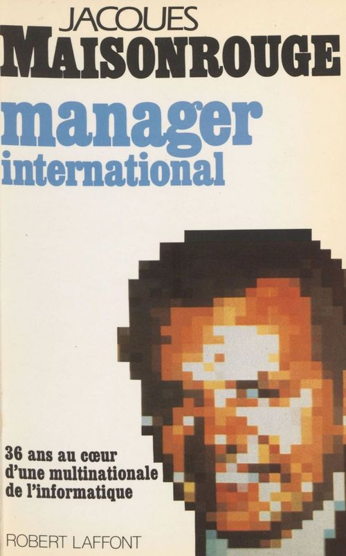 Manager international