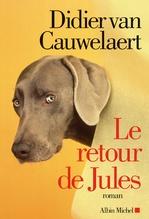 Vente Livre Numérique : Le Retour de Jules  - Didier van Cauwelaert