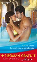 Vente EBooks : La maîtresse du maharaja - Le prix du secret  - Susan Stephens - Carole Mortimer
