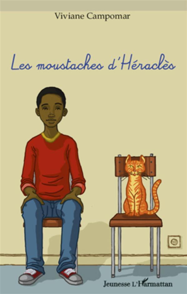 Les moustaches d'Héraclès
