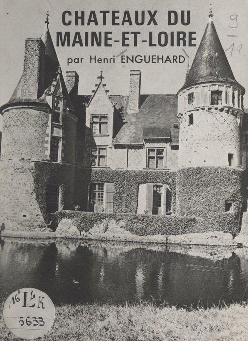 Châteaux du Maine-et-Loire