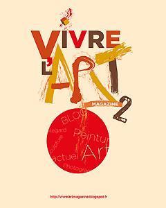 VIVRE L'ART MAGAZINE n.2