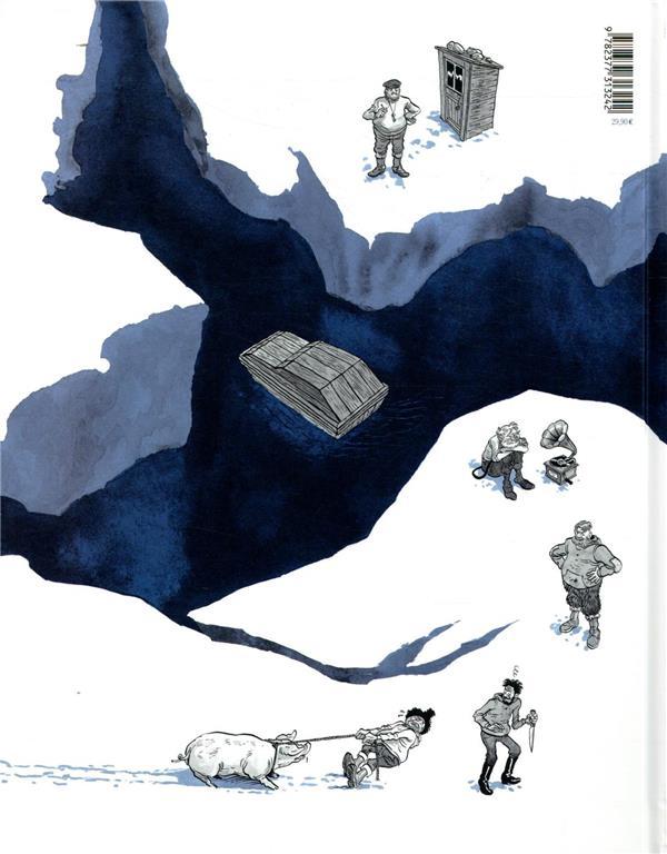 Racontars arctiques