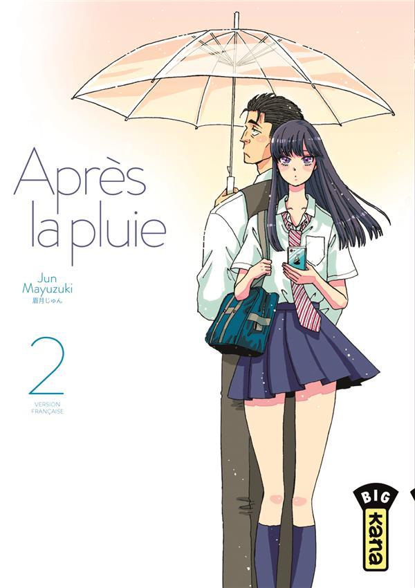 APRES LA PLUIE T2 Mayuzuki Jun