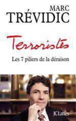 Vente EBooks : Terroristes  - Marc Trévidic