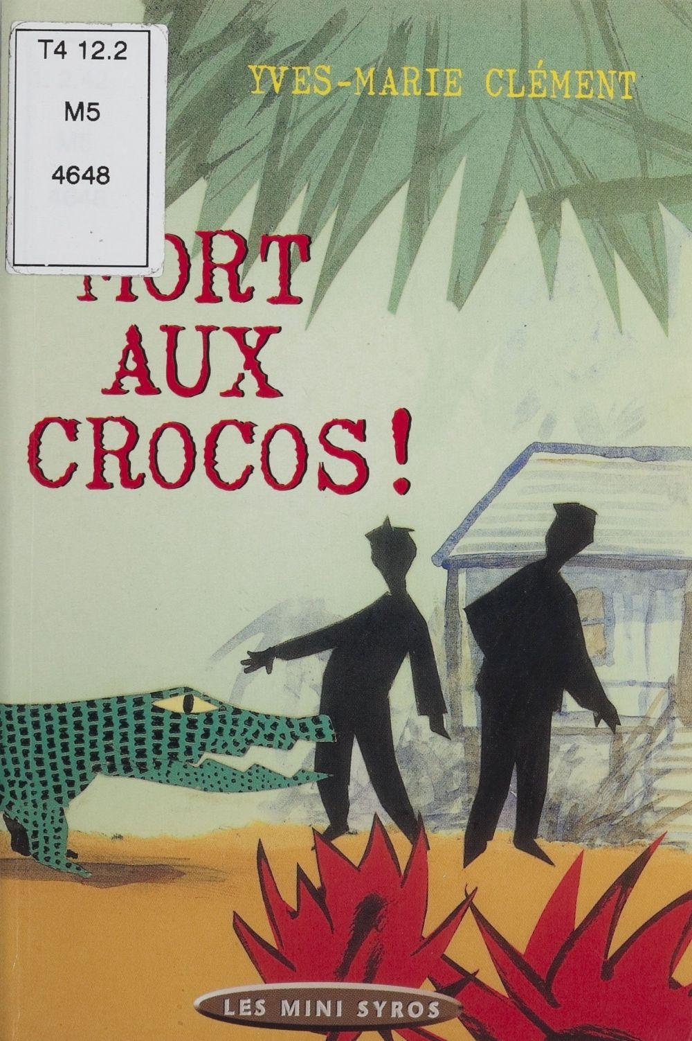 Mort aux crocos