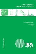 Vente Livre Numérique : La génomique en biologie végétale  - Jean-François Morot-Gaudry - Jean-François Briat