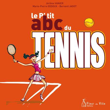 Le p'tit abc du tennis