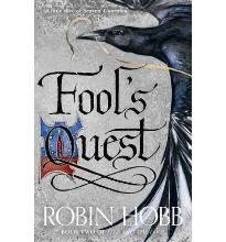 FOOL''S QUEST - FITZ AND THE FOOL BOOK 2