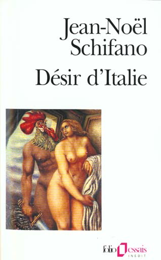 desir d'italie