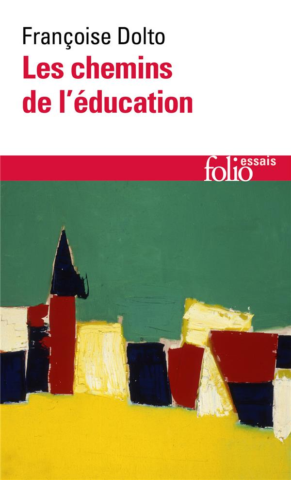 Les Chemins De L'Education