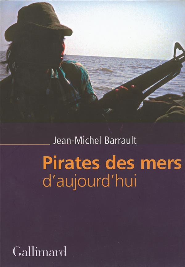 Pirates des mers d'aujourd'hui