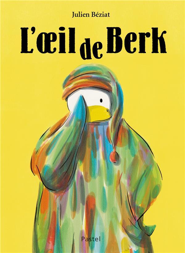 L'oeil de Berk