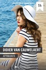 Vente Livre Numérique : Attirance  - Didier van Cauwelaert