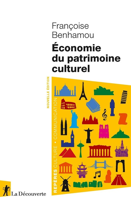 économie du patrimoine culturel (2e édition)