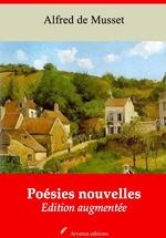 Vente EBooks : Poésies nouvelles - suivi d'annexes  - Alfred (de) Musset