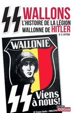 Vente Livre Numérique : SS wallons  - Daniel-Charles Luytens