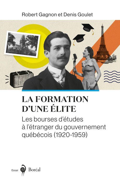 La Formation d´une élite