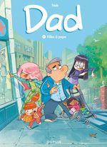 Vente EBooks : Dad - Tome 1 - Filles à papa  - Nob